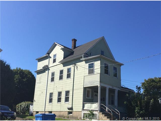 Rental Homes for Rent, ListingId:35527199, location: 234 Greenwood Ave Waterbury 06704