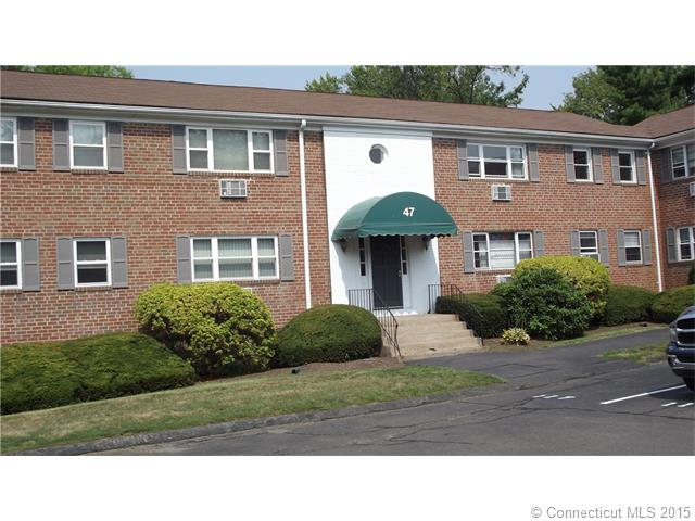 Rental Homes for Rent, ListingId:35527176, location: 47 Marshall Rd Rocky Hill 06067