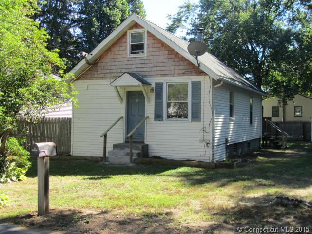 Real Estate for Sale, ListingId: 35527219, Plainville,CT06062