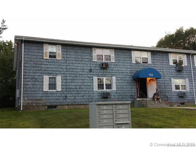 Rental Homes for Rent, ListingId:35538492, location: 113 Horse Pond Rd Salem 06420