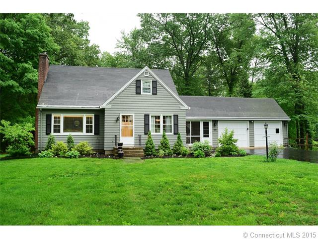 Rental Homes for Rent, ListingId:35545895, location: 2 Paine Rd Simsbury 06070