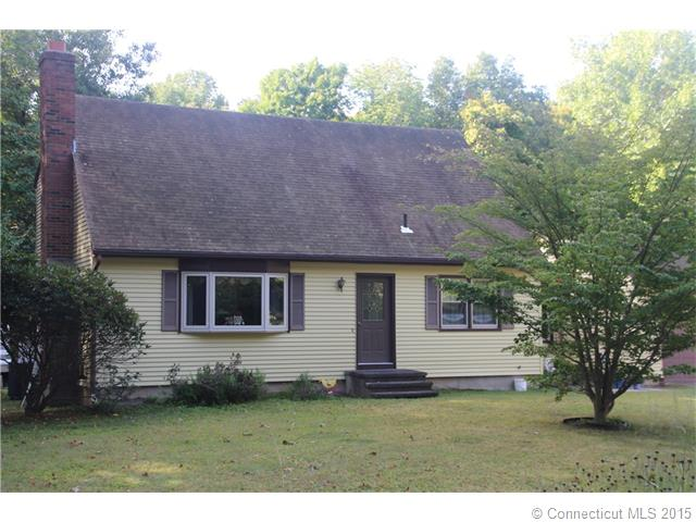 Real Estate for Sale, ListingId: 35545879, Columbia,CT06237