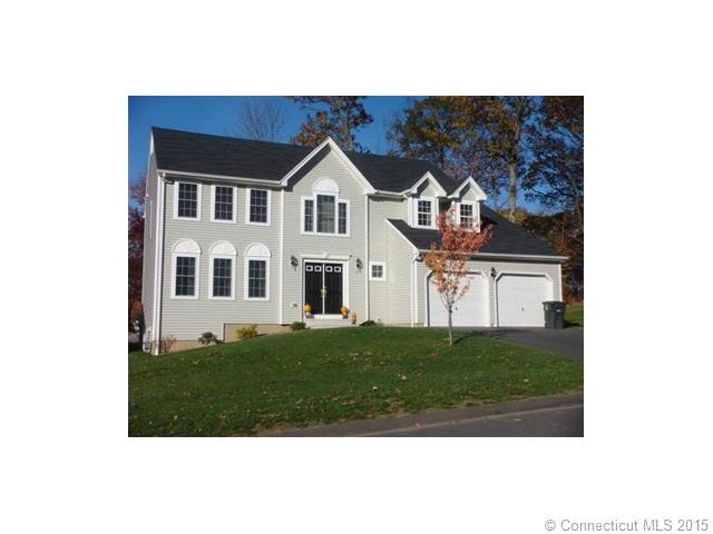 Real Estate for Sale, ListingId: 35545900, Windsor,CT06095