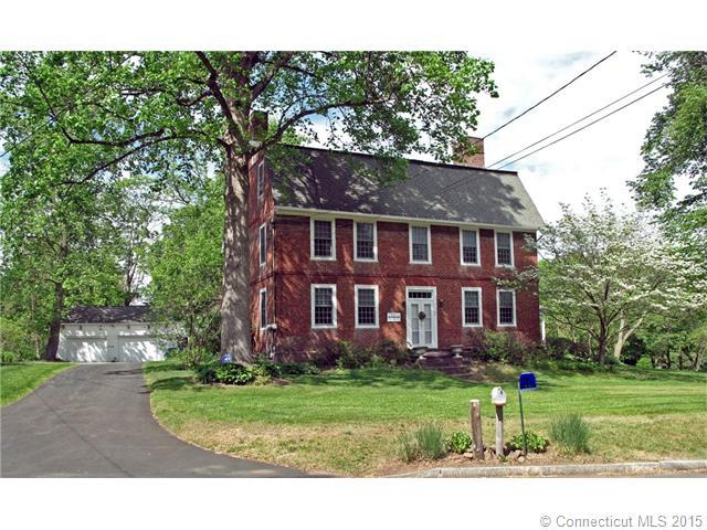 Real Estate for Sale, ListingId: 35559522, Windsor,CT06095