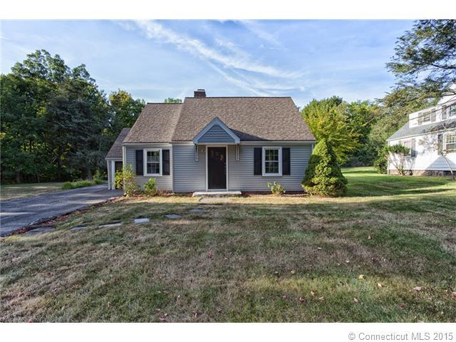 Real Estate for Sale, ListingId: 35569392, Farmington,CT06032