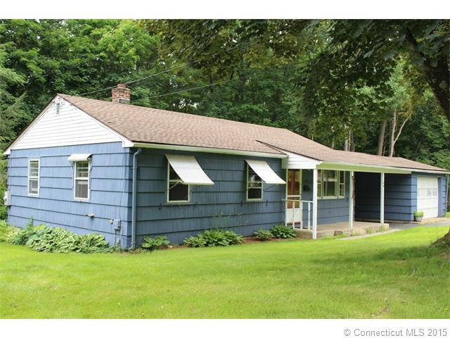 Rental Homes for Rent, ListingId:35602466, location: 104 Lauter Ave Windham 06280