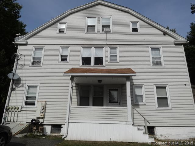 Rental Homes for Rent, ListingId:35586522, location: 14 Wood Ct Plymouth 06782