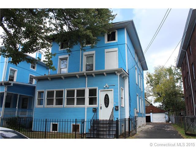 Real Estate for Sale, ListingId: 35592745, Hartford,CT06106