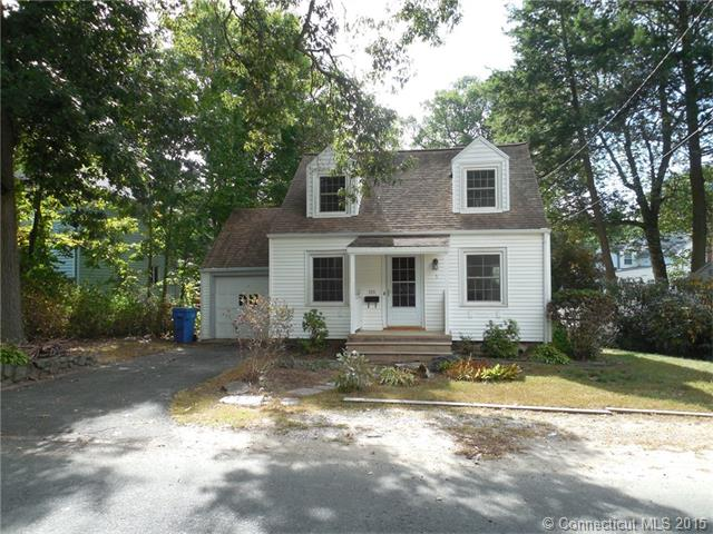 Rental Homes for Rent, ListingId:35602493, location: 125 Wayland Ave Waterbury 06708