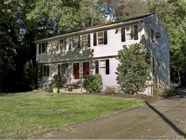 Real Estate for Sale, ListingId: 35622222, Vernon,CT06066