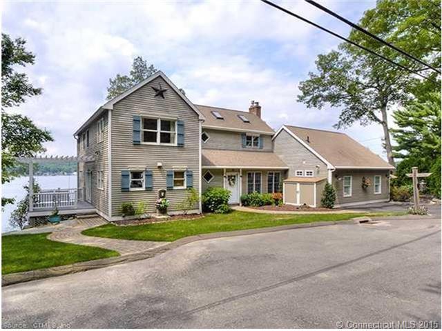 Real Estate for Sale, ListingId: 35622262, Ellington,CT06029