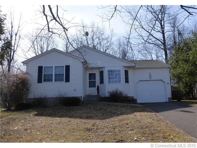 Real Estate for Sale, ListingId: 36563400, Enfield,CT06082