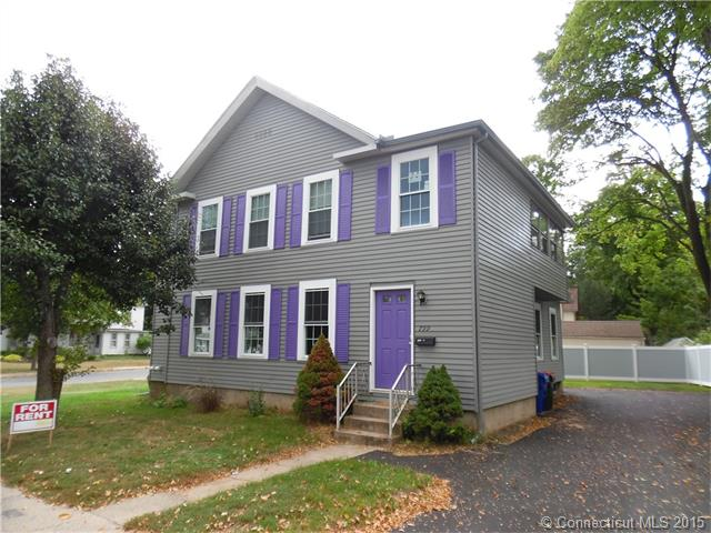 Rental Homes for Rent, ListingId:35622294, location: 799 South Main St Southington 06489