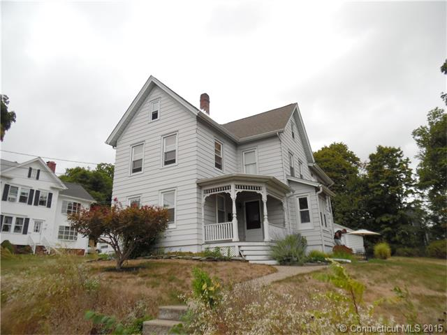 Rental Homes for Rent, ListingId:35639594, location: 51 Knowles Ave Southington 06489