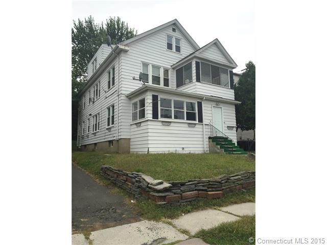 Real Estate for Sale, ListingId: 35639584, Hartford,CT06114