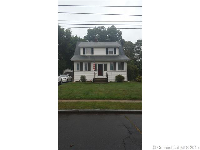 Rental Homes for Rent, ListingId:35678713, location: 61 Woodmere Rd W Hartford 06119