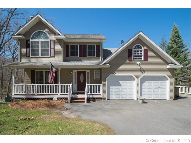 Real Estate for Sale, ListingId: 35672227, Vernon,CT06066
