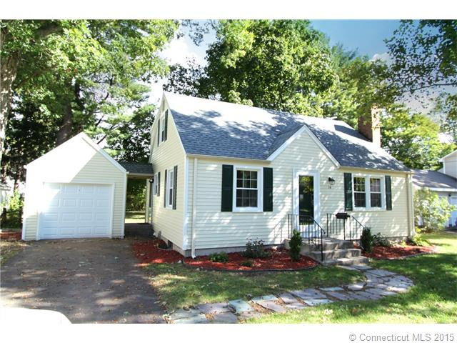 14 Woodycrest Dr, East Hartford, CT 06118