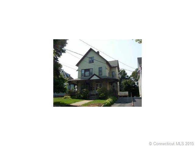 Rental Homes for Rent, ListingId:35678675, location: 113 Bassett St New Britain 06051