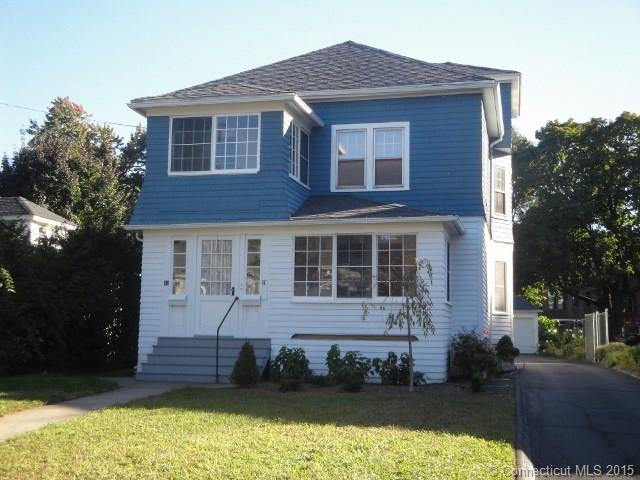 Rental Homes for Rent, ListingId:35735296, location: 15 Burgoyne St W Hartford 06110
