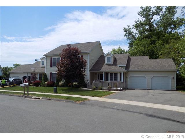 Rental Homes for Rent, ListingId:35705542, location: 297 Kings Lndg Windsor 06095
