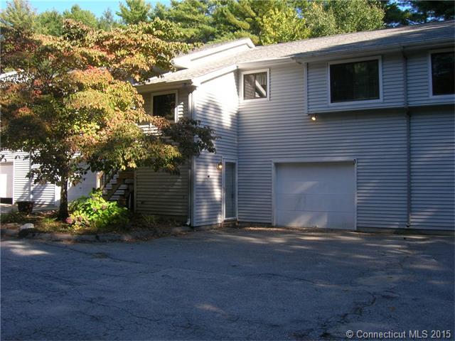 21 Pine Crest Rdg # 21, Woodstock, CT 06281