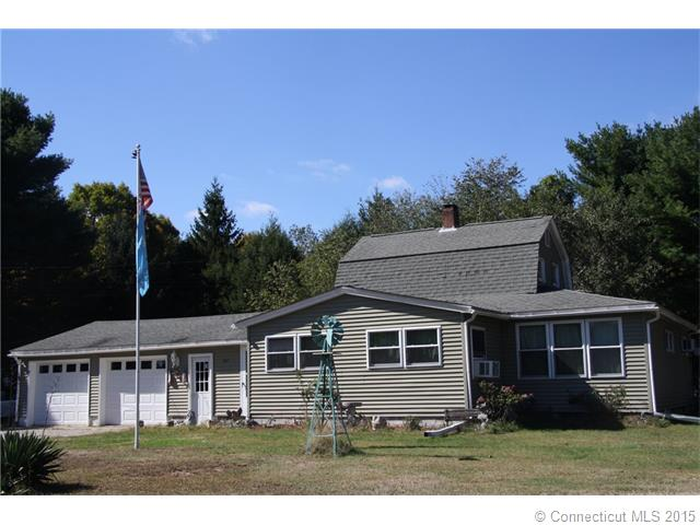 187 Back Rd, Windham, CT 06280