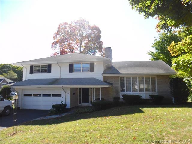 Rental Homes for Rent, ListingId:35723231, location: 250 West Center St Southington 06489