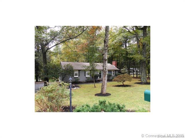 Rental Homes for Rent, ListingId:35723415, location: 527 New Rd Avon 06001