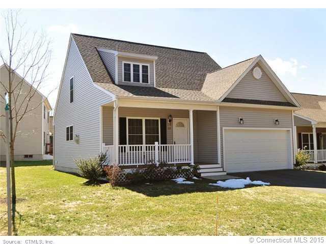 Rental Homes for Rent, ListingId:35723266, location: 63 Elizabeth Ln Vernon 06066