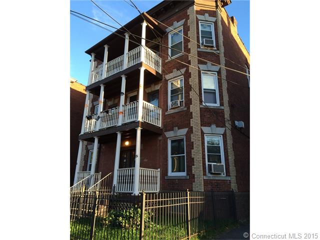 51-53 Bond St, Hartford, CT 06114