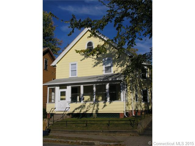 Rental Homes for Rent, ListingId:35735314, location: 55b Prospect St Enfield 06082