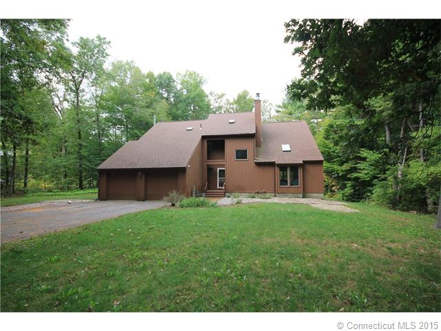 145 Wickham Rd, Glastonbury, CT 06033