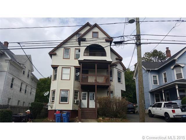 Rental Homes for Rent, ListingId:35754448, location: 187 Hart St New Britain 06052