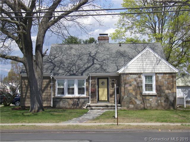 Real Estate for Sale, ListingId: 35785886, Plainville,CT06062