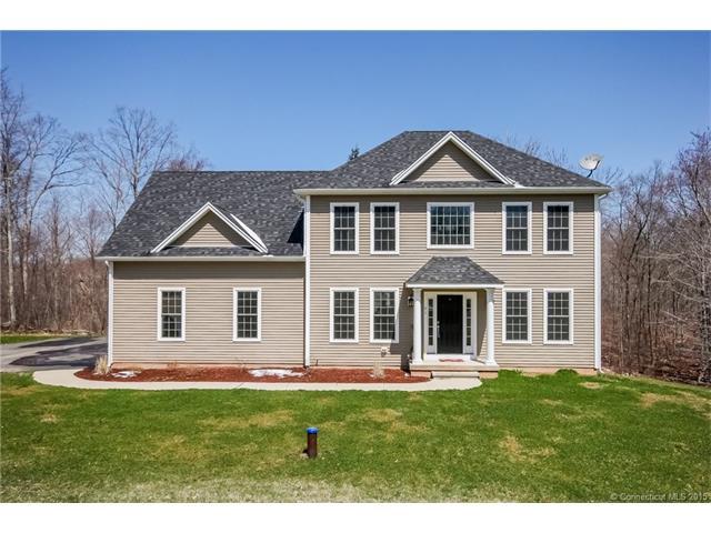 Rental Homes for Rent, ListingId:36498814, location: 97 Meshomasic Trl Portland 06480