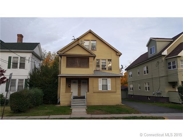 Real Estate for Sale, ListingId: 36498901, Hartford,CT06114