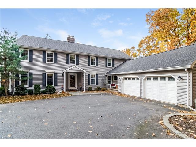 Real Estate for Sale, ListingId: 36384642, Southington,CT06489
