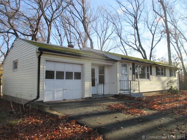 Real Estate for Sale, ListingId: 36563402, Enfield,CT06082
