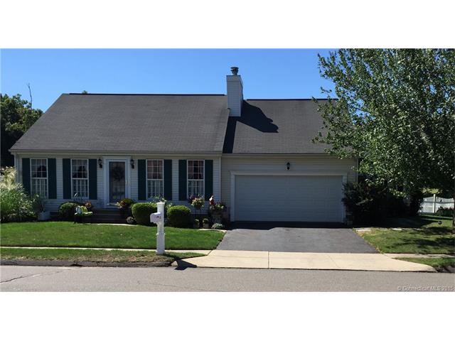 21 Shady Hill Ln, Middletown, CT 06457