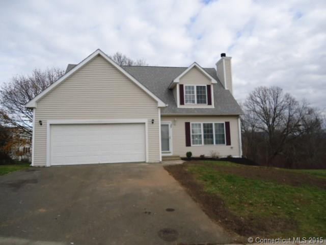 Real Estate for Sale, ListingId: 37033701, Meriden,CT06450