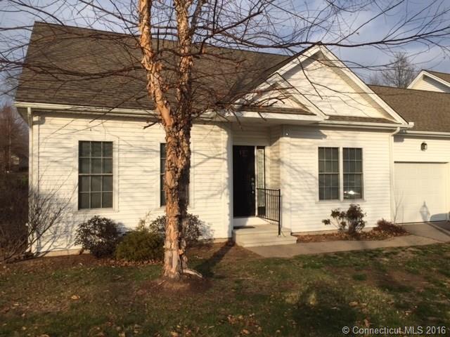 Real Estate for Sale, ListingId: 36563250, Vernon,CT06066