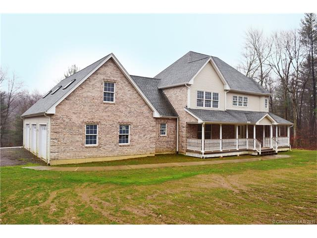 Real Estate for Sale, ListingId: 36619255, Stafford, CT  06075