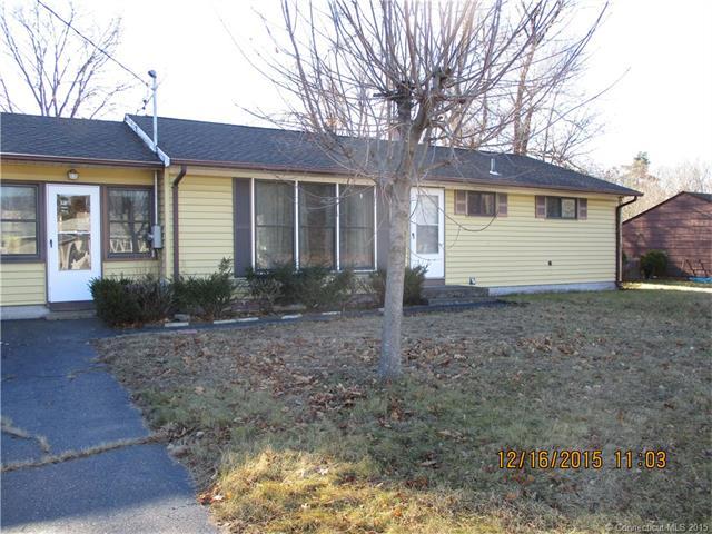 Real Estate for Sale, ListingId: 36599413, Enfield,CT06082