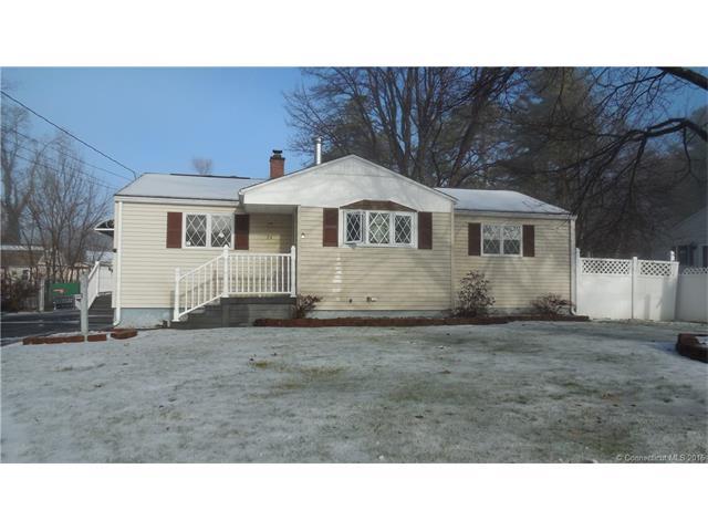 Real Estate for Sale, ListingId: 36986541, Enfield,CT06082