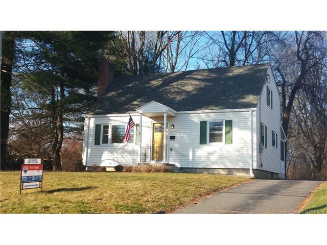 Real Estate for Sale, ListingId: 36717496, Windsor,CT06095