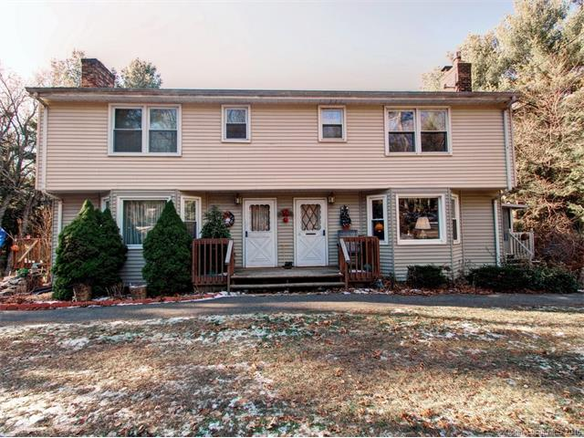Real Estate for Sale, ListingId: 36785787, Stafford, CT  06075