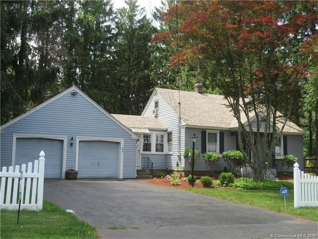 Real Estate for Sale, ListingId: 36785758, Vernon,CT06066
