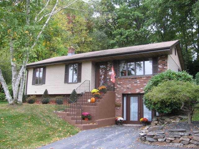 Real Estate for Sale, ListingId: 36919146, Vernon,CT06066