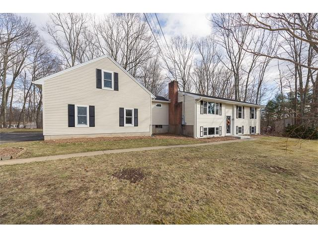 Real Estate for Sale, ListingId: 36923599, Hebron, CT  06248